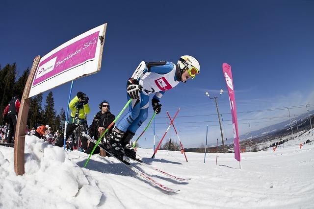 Ostatni przystanek TAURON Energy Ski Cup w Białce Tatrzańskiej