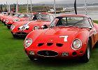 Ferrari 250 GTO - 50. urodziny