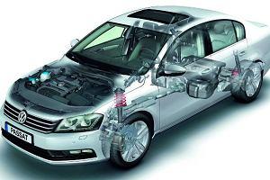 Nowy Volkswagen Passat dostanie mocarnego diesla?