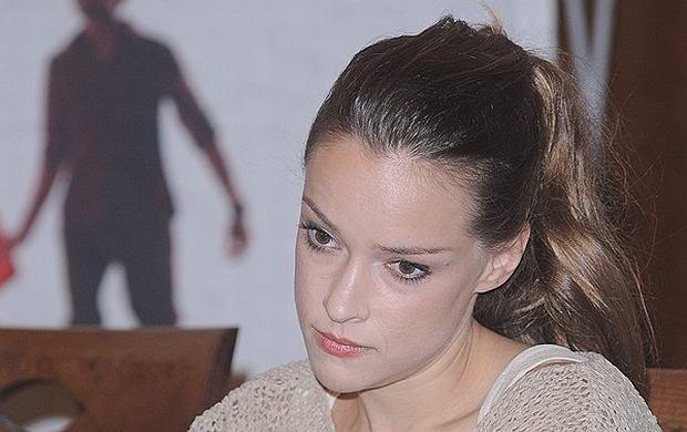 Alicja Bachleda-Curuś.
