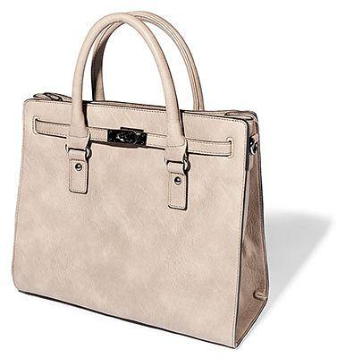 Pakowne torebki do pracy i nie tylko aż 170 propozycji!