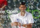 Novak Djoković - Andy Murray, finał ATP Miami GEM PO GEMIE