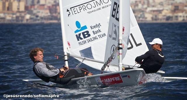 Polacy walczą o kwalifikacje olimpijskie w regatach na Majorce
