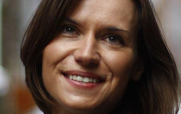 Agnieszka Pomaska została po raz drugi mamą