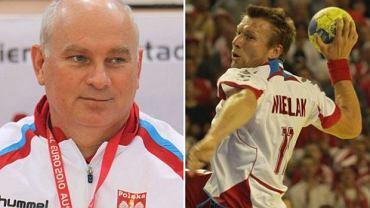 Daniel Waszkiewicz i Damian Wleklak