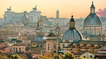 Sztuka randek internetowych w Rzymie