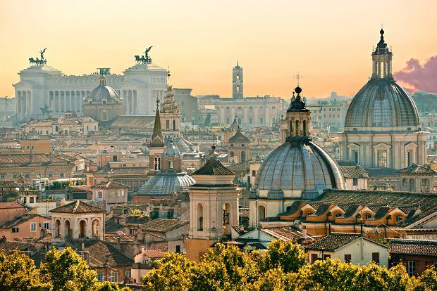 Rzym zabytki. Jak spędzić czas w Rzymie