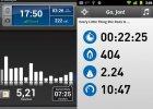 10 aplikacji do biegania i na rower