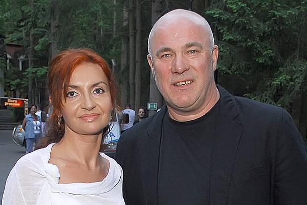 ryszard rynkowski z żoną edytą