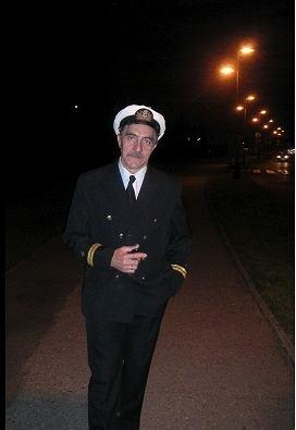 Marynarz maratończyk