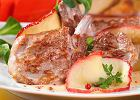 Kotleciki cielęce z calvadosem - Zdjęcia