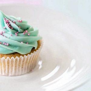 Waniliowe muffinki