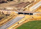 Nadal nie wiadomo, kto dokończy autostradę k. Rzeszowa