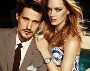 Krawat z kolekcji H&M. Cena: ok. 89 zł, moda męska, krawat, h&m