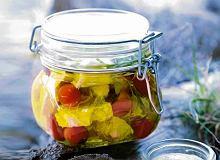 Feta w oliwie - ugotuj