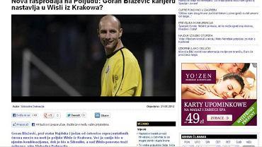 Goran Blazević