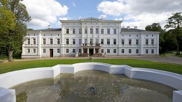 Pałac w Jedlince