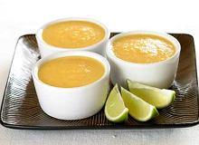 Pudding mango - ugotuj