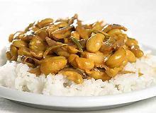 Curry z orzechów nerkowca - ugotuj