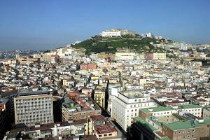Targi turystyczne w Neapolu: Zjeść Włochy