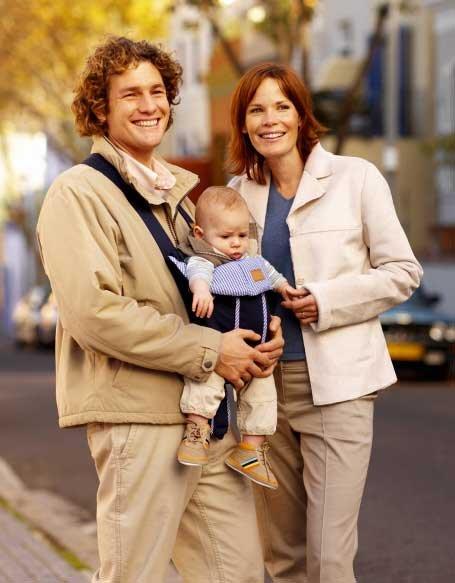 Polacy są bardzo zadowoleni najczęściej ze swoich dzieci