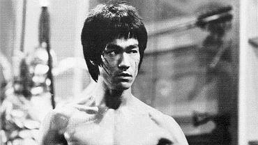Zawodnik JW nie poszedł w ślady Bruce Lee i porzucił kung-fu na rzecz siatkówki