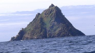 Wyspy Skellig