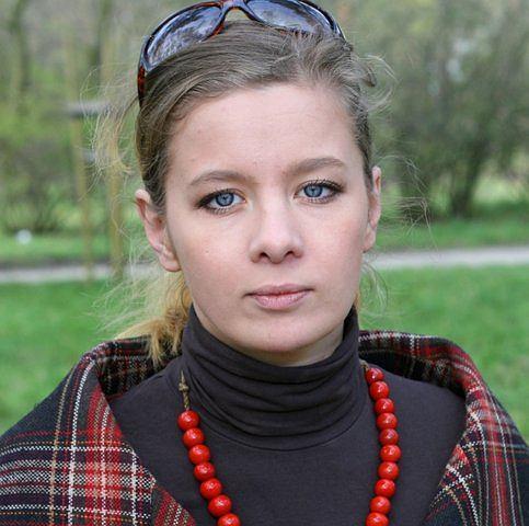 Anna Powierza chce trenować tygrysa!
