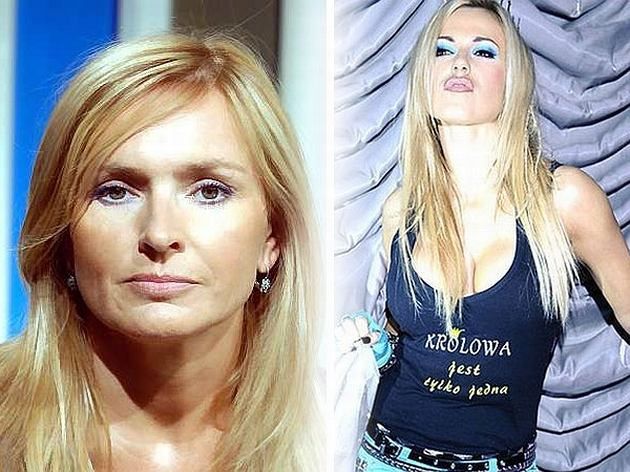 Doda, Monika Olejnik