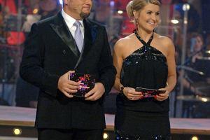 Kasia Skrzynecka i Piotr Gąsowski