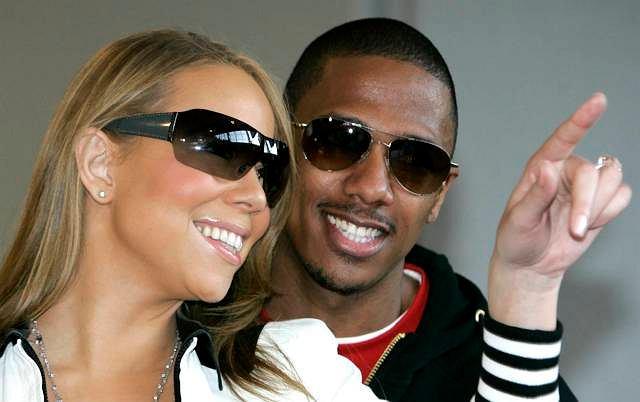 Mariah Carey i Nick Cannon