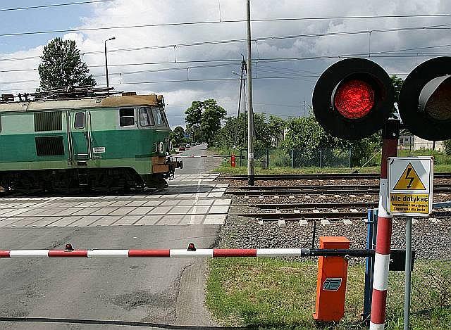 Pociąg PKP