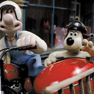 wallace i gromit