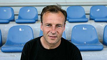 Siergiej Michajłow - wychowanek CSKA Moskwa, przez lata związany z lubelskim Motorem