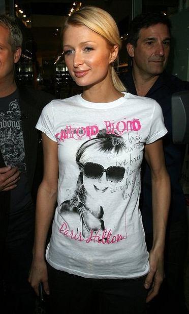 Paris Hilton/BOBBY RACHPOOT/BIGPICTURESPHOTO/Forum