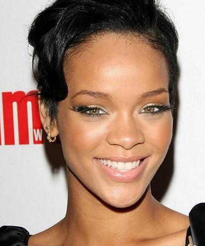 Rihanna (fot. Patrick Rideaux/Rex Features/PPP/Eastnews)