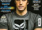 Ciacho dnia: Luca Toni na okładce Vanity Fair