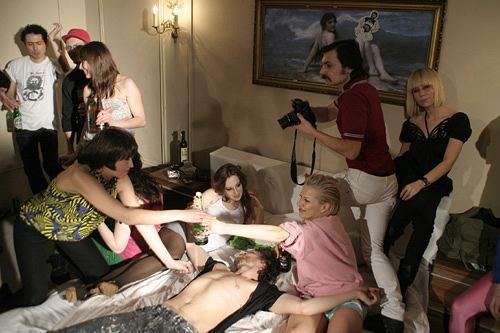 Zdjęcie numer 3 w galerii - Dick 4 Dick - wysyp nowych klipów