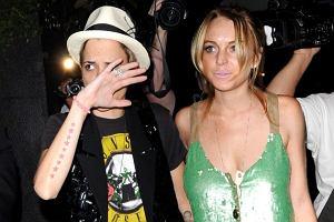 Lindsay Lohan/FORUM
