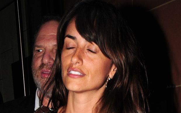 Matthew McConaughey Randki Penelope Cruz