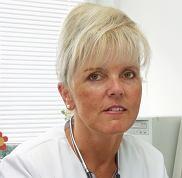 Lucyna Ostrowska