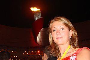 Magda Mroczkiewicz/oficjalna strona