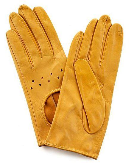 Rękawiczki Carolina Amato