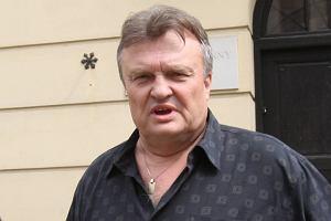 Krzysztof Cugowski.