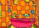 Ucieczka z łazienki