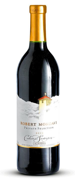 Robert Mondavi winiarnia Woodbridge