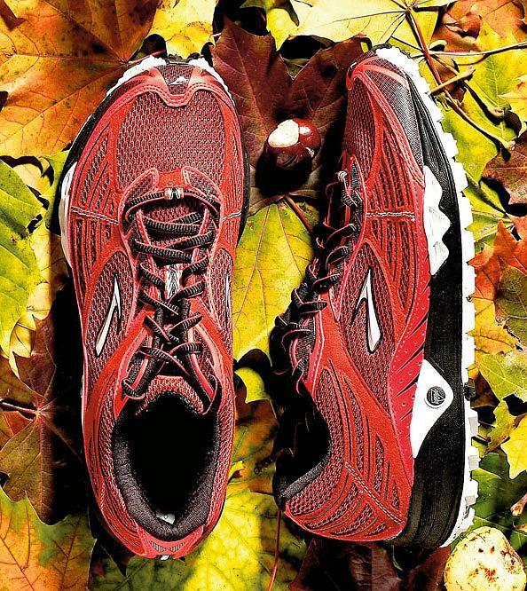 Zdjęcie numer 7 w galerii - Jogging