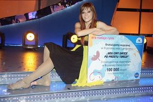 Wiola Fiuk wygrała You Can Dance /fot. TVN
