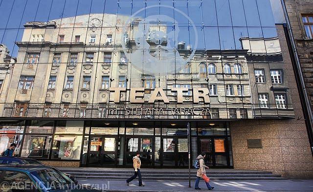 Teatr im. Stefana Jaracza w Łodzi