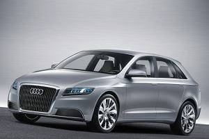 Ekologiczne plany Audi